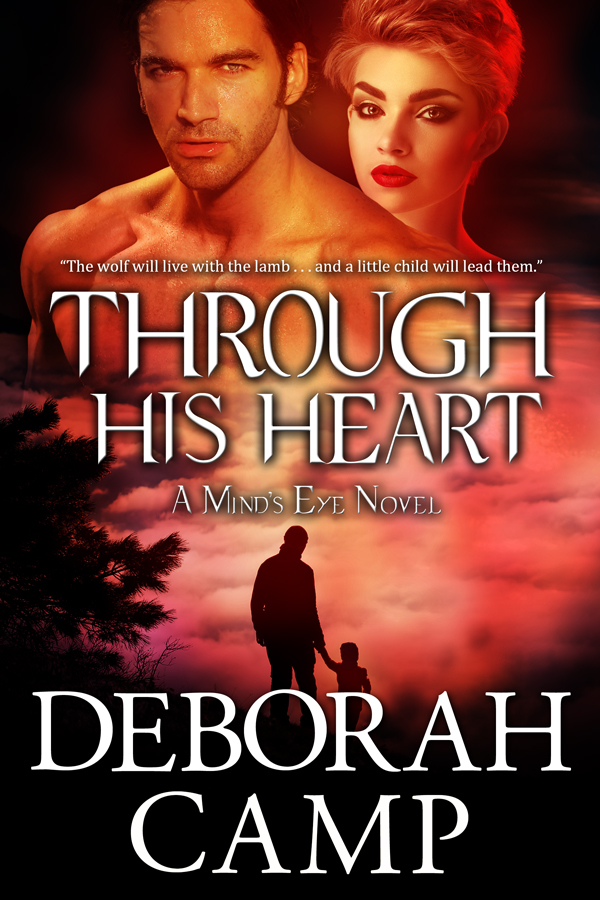 Through His Heart -- Available Now on Amazon